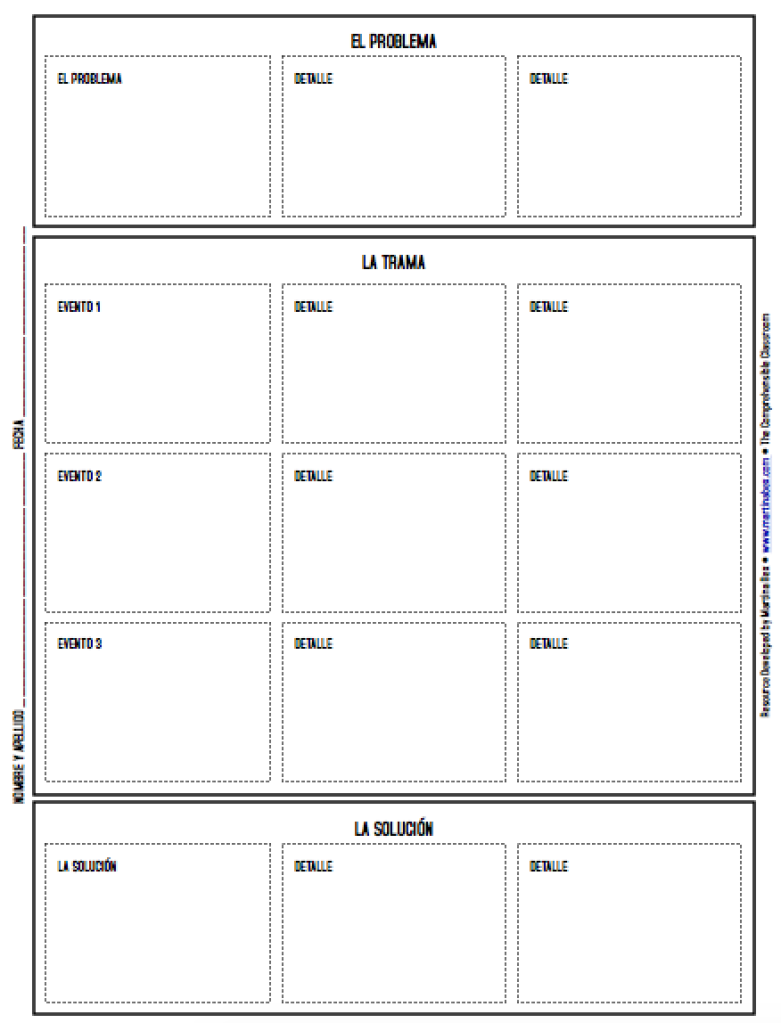 Click on image to download embedded storyboard form