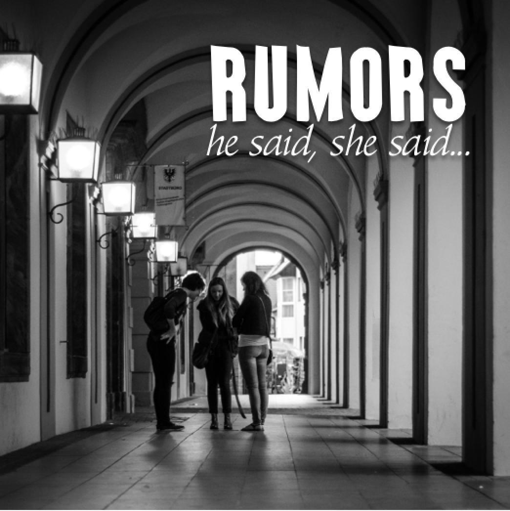 Tag/lesson plans - Rumors