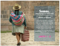 Somos Units 1-5 bundle