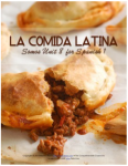 la comida latina somos unit 8