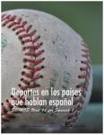 deportes en los países que hablan español somos unit 11 spanish 1