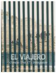 viajero inmigración ilegal
