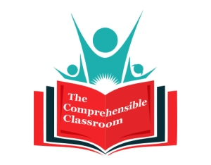 The Comprehensible Classroom by Martina Bex