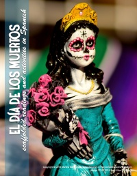 Click on image to access lesson plans for El Día de los muertos