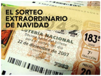 Click on image to access Spanish Christmas lottery plans