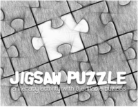 Click on image to access Jigsaw Puzzle activity