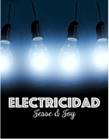 Electricidad song activities for Spanish class by Jesse & Joy The Comprehensible Classroom