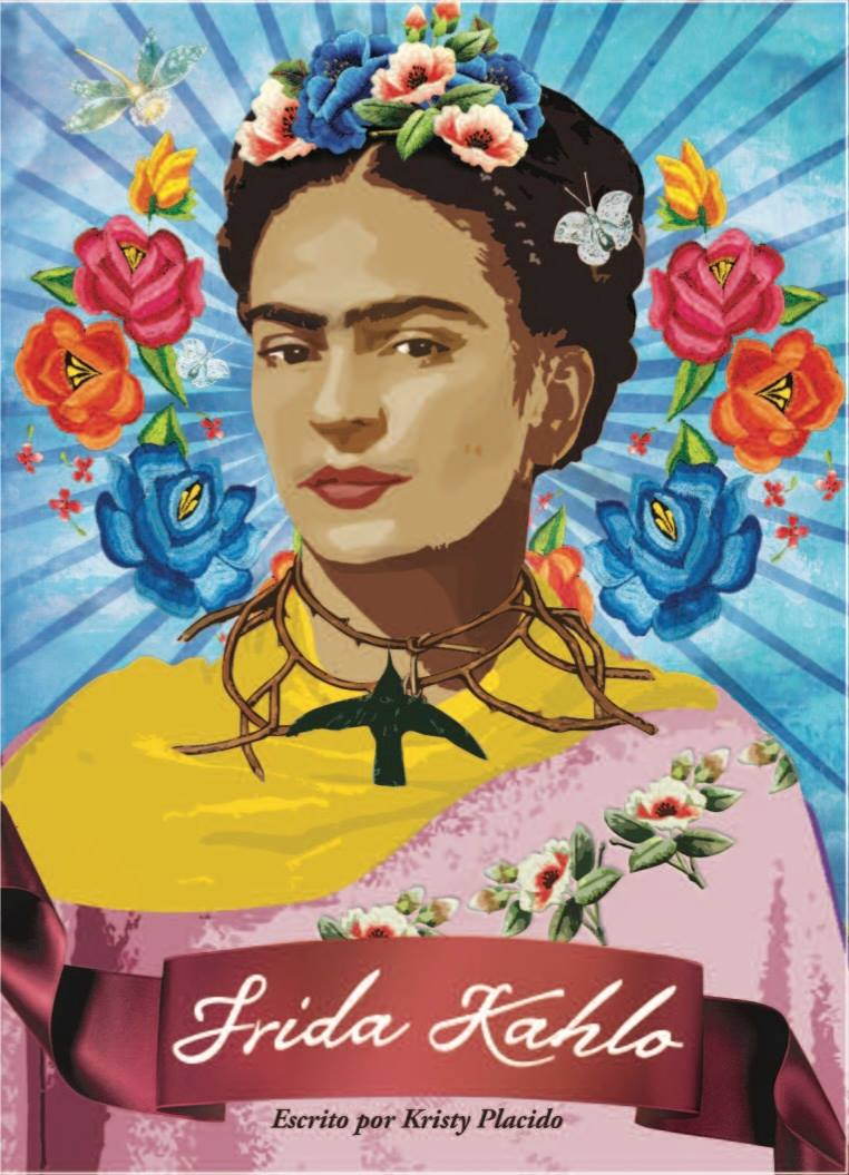 Top 15 Books about Frida Kahlo