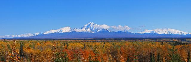 Image CC-BY-SA Wrangell-St. Elias National Park & Preserve Flickr.com