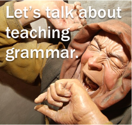 Should I teach grammar explicitly in my world language class? Second Language Acquisition Theory Comprehensible Input