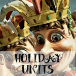 Holiday units in Spanish by Martina Bex The Comprehensible Classroom