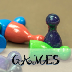 Competitive and interactive games for World Language classes