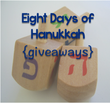 Eight days of Hanukkah giveaways for world language teachers