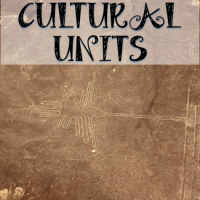 Cultural units from The Comprehensible Classroom