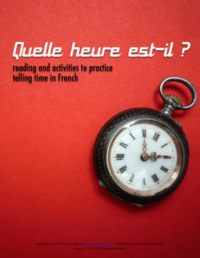 Click on image to access French lesson plans