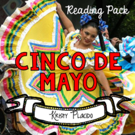 Cinco de mayo plans from Kristy Placido