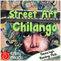 Street Art Chilango by Teaching in Target