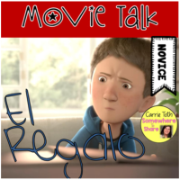 El Regalo movie talk from Somewhere to Share