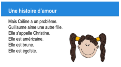 Etre et aimer CI story by French by CI