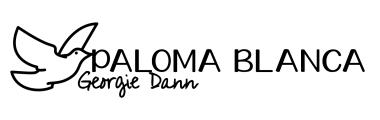Paloma blanca by Georgie Dann