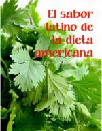 sabor latino de la dieta americana reading in Spanish for Spanish classes la comida unit