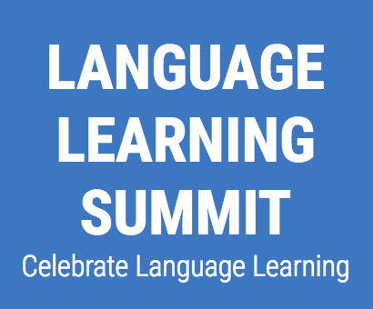 $17 for 50 online sessions at the Language Learning Summit 2018